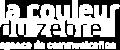 Logo la couleur du Zèbre